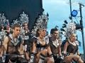Carnaval 2012  en Los Cancajos