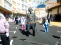 Tradicionales Cruces y Mayos 2012 en Santa Cruz de La Palma