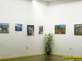 Exposición del curso de Pintura impartido por Miguel Angel Brito Lorenzo