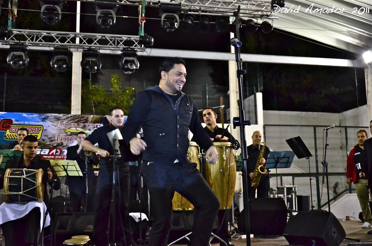 los llanos de aridane latino personals La multipremiada banda de rock latino,  los llanos de aridane se viste de moda con las firmas invitadas al isla bonita love festival.