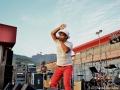 Foto del Bombazo Latino 2012 en El Paso (La Palma)