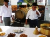 XVI Jornadas de la Viña y el Vino - San Martín 2011