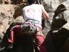 IV Maratón de Escalada Deportida de Puntallana