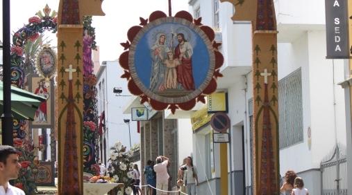 Sagrado Corazón de Jesús - El Paso