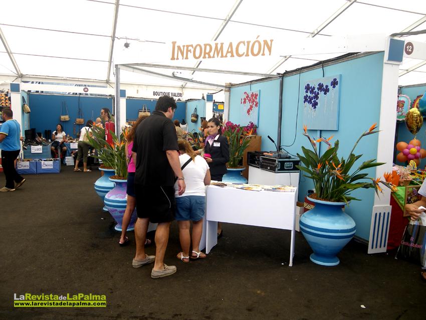 Exposaldo La Palma 2011