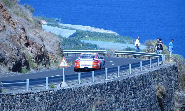 IV Rally Cielo de La Palma
