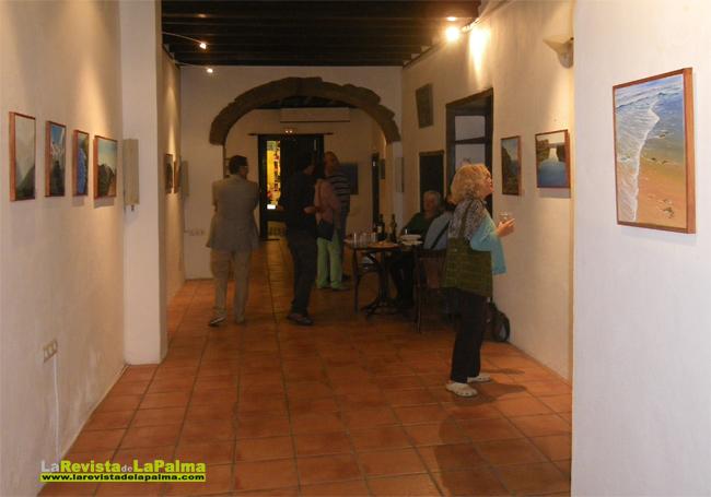 Exposición de José Manuel Hernández