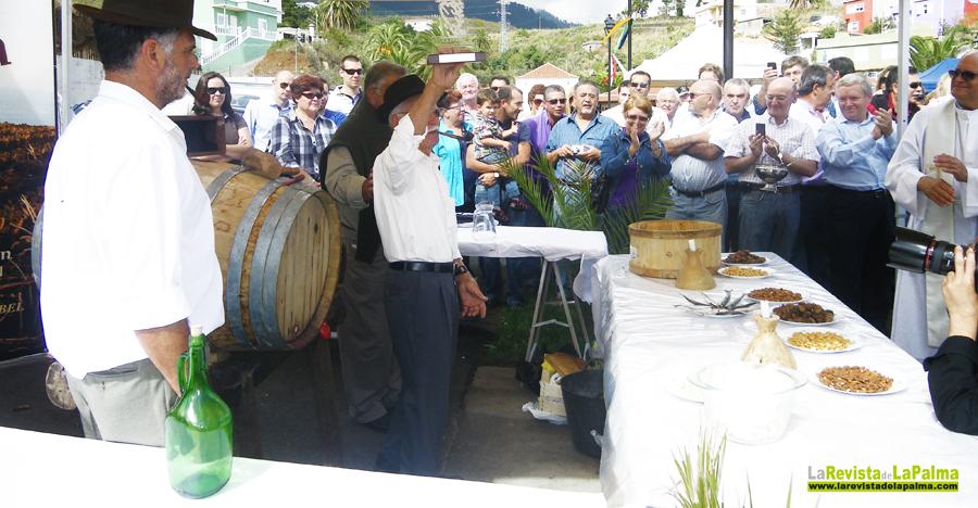 XVI Jornadas de la Viña y el Vino