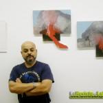 Exposicion Fran de Miguel