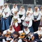 Festival Fin de Curso Escuela Municipal de Folclore