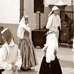 Festival Fin de Curso Escuela Municipal de Folclore de S/C de La Palma
