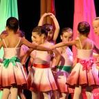 """Festival de Fin de Curso de La Escuela Municipal de Danza """"Maika Lerín"""""""