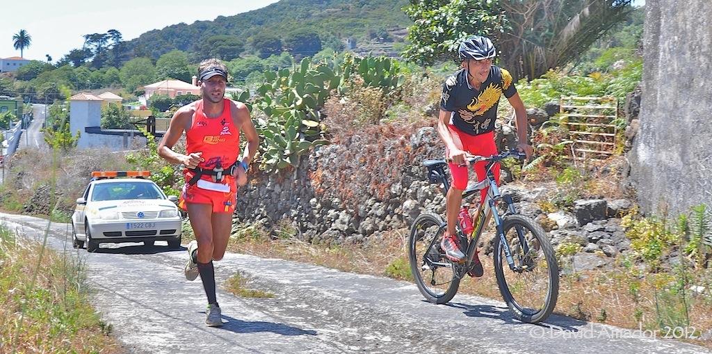 aduares run 2012