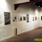 Expo Carmen Arozena 2013