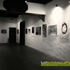 Expo Carmen Arozena 2013  blanco y negro