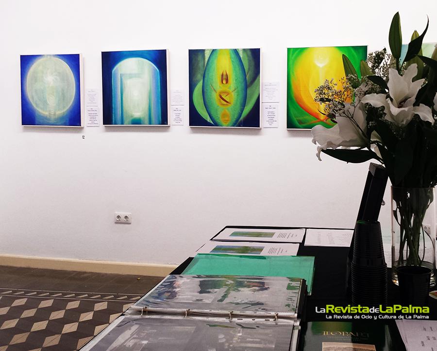 Claudia Merkel-Hais expo Odaly 8