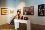 Expo escuela de Arte 2014 1