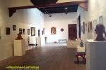 Expo escuela de Arte 2014