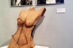 Expo escuela de Arte 2014 2