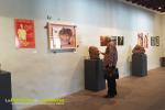 Expo escuela de Arte 2014 4