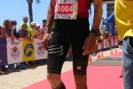 Transvulcania 2014 Maraton Tazacorte 3ero Enrique Meneses Lobo IM