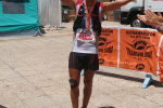 Transvulcania 2014 Maraton Tazacorte ganador Esteban Garcia Rodriguez VA