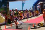 Transvulcania 2014 Maraton Tazacorte segundo VA