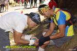 Transvulcania 2014 Refugio del Pilar VA