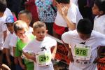 Transvulcania 2014 Refugio kids menudos atletas LRDLP