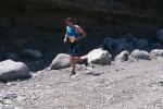 Transvulcania 2014 Ultra Luis Alberto primero en pasar por Tazacorte VA