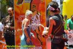 Transvulcania 2014 Ultra meta Anna Frost IM 1