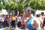 Transvulcania 2014 Ultra meta ganador Luis Alberto LRDLP 1