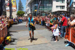 Transvulcania 2014 Ultra meta ganador Luis Alberto LRDLP