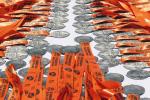 Transvulcania 2014 medallas VA