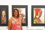 Expo pintura Laura Fernandez