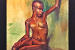 Expo pintura Laura Fernandez 2