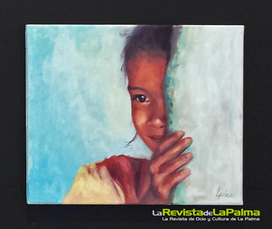 Expo pintura Laura Fernandez 6