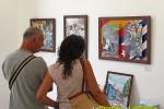 Expo Manu Marzan 2014 0