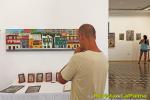 Expo Manu Marzan 2014 2