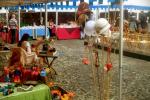 Mercadillo Medieval Santa Cruz de La Palma 9 7
