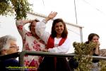 Romeria del Trono 2015