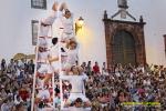 Acrobatas Bajada de La Virgen 2015  4
