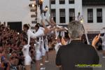 Acrobatas Bajada de La Virgen 2015  6