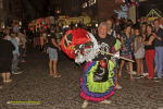 Bajada de la Virgen 2015 Pandorga 9 1