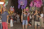 Bajada de la Virgen 2015 Pandorga 9