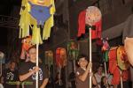 Bajada de la Virgen 2015 Pandorga 9 2