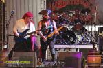 Concierto de Barbanegra Bajada 2015