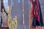 Blancanieves Bajada de La Virgen 2015