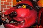 Cabalgata anunciadora Bajada de la Virgen 2015 2