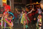 Cabalgata anunciadora Bajada de la Virgen 2015 3